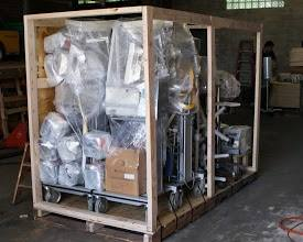 Logical Solution Services – Crating & Shipping Used Medical Equipment